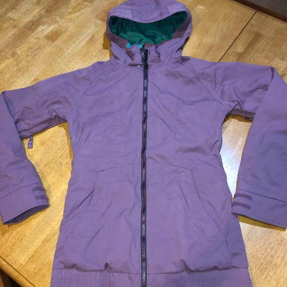 Burton Jackets & Blazers - Burton ski jacket